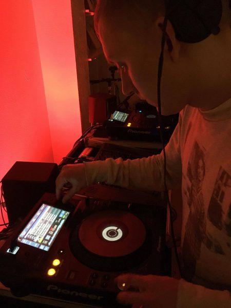 Töötuba Nr 4 | Learn how to DJ