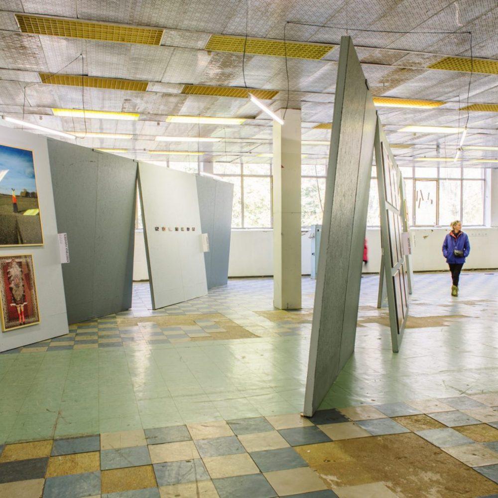 Kunstimess Foto Tallinn