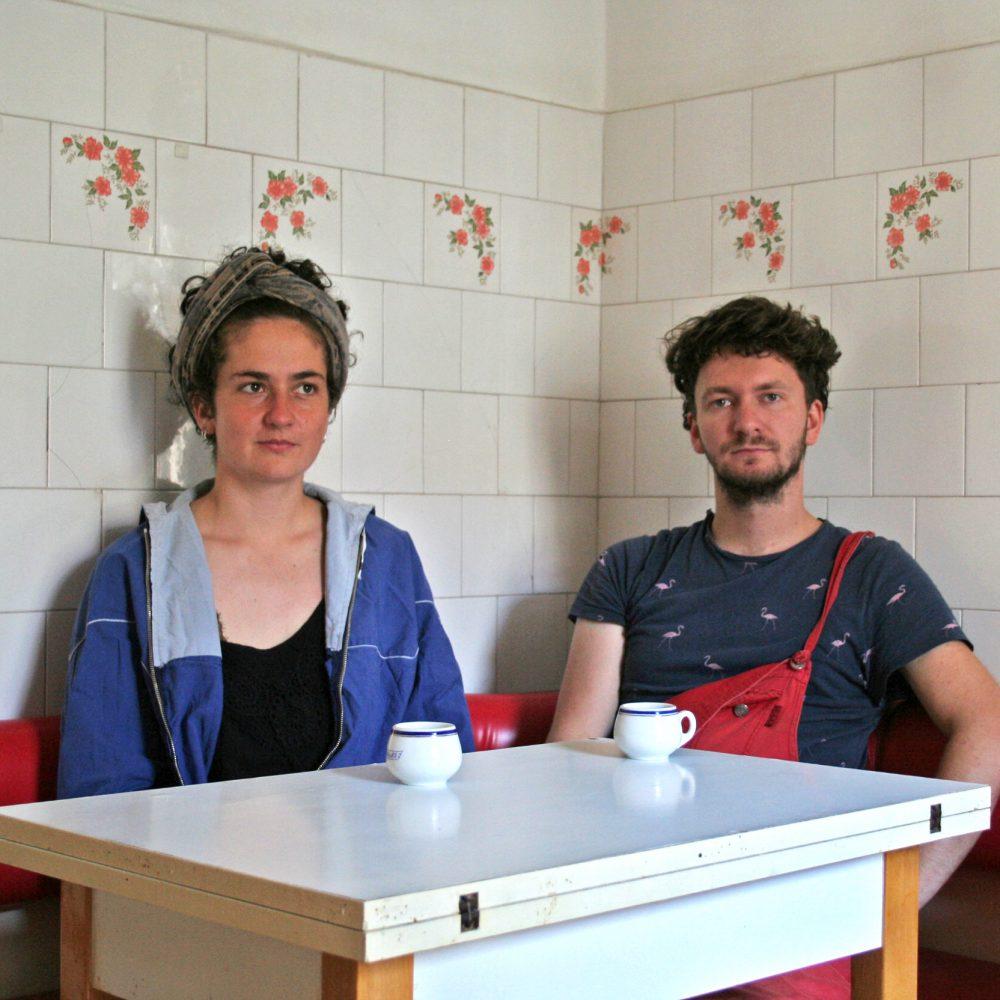 Johanna Richter & Marcell Hajdu