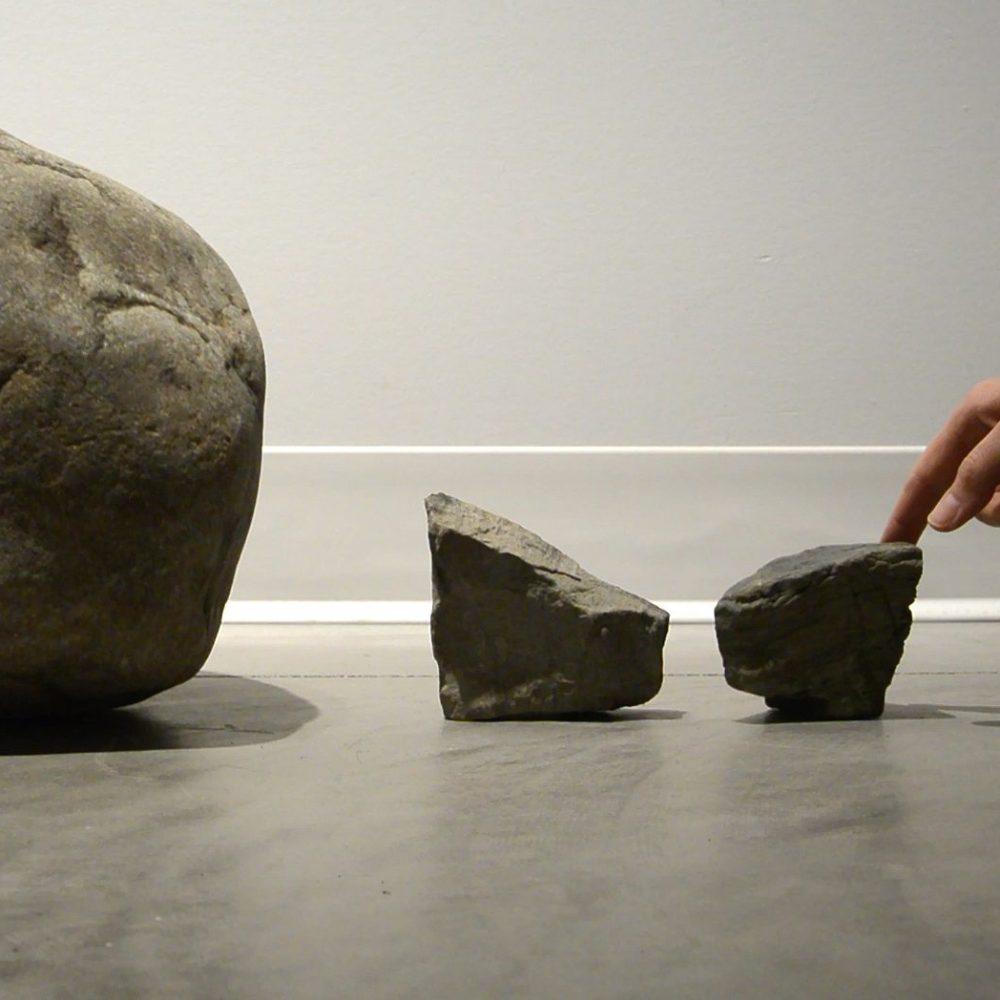 Marit Mihklepp | Point of No Return. Attunement of Attention