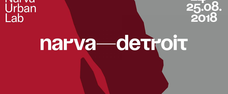 Narva Urban Lab 2018