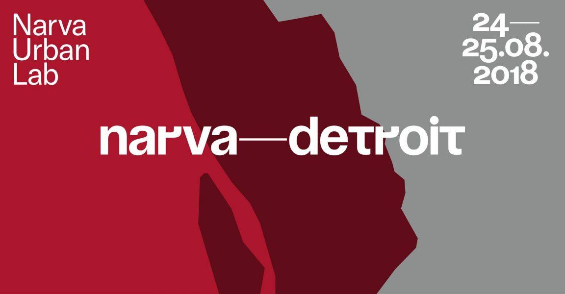 Narva linnalaboratoorium 2018