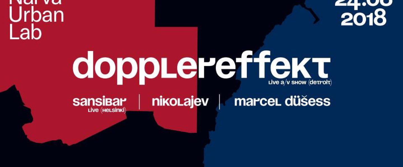 Dopplereffekt | Narva Urban Lab
