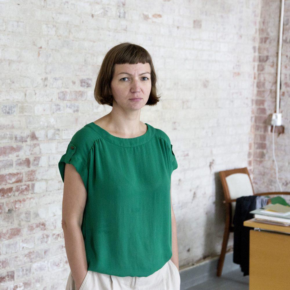 Мария Капаева